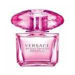 Парфюмерная вода Bright Crystal Absolu Versace, 50мл