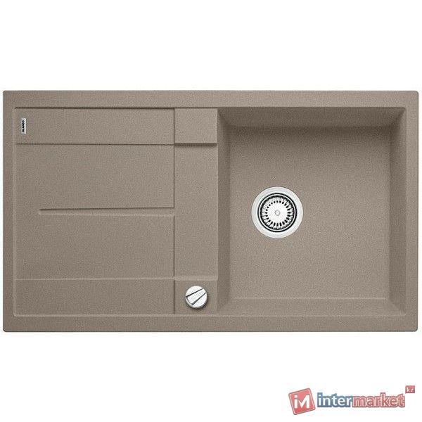 Кухонная мойка Blanco Metra 5 S - серый беж (517348)