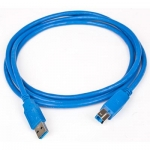 Кабель USB, Gembird (CCP-USB3-AMBM-10)