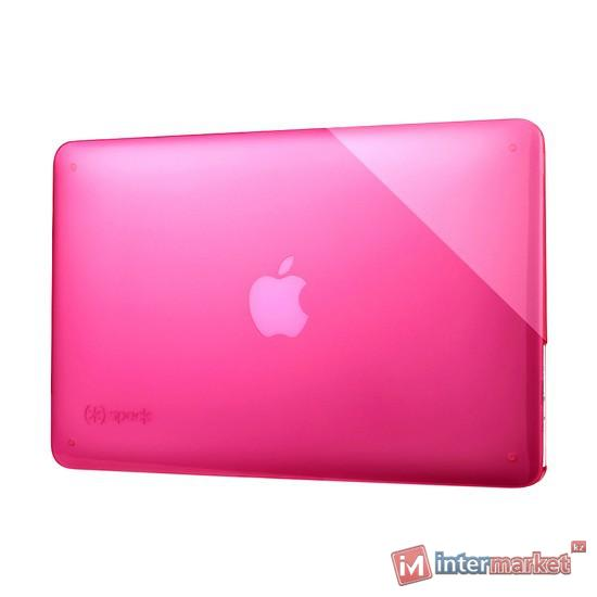 Чехол, Speck, SPK-A2185, Hot Lips Pink, MacBook Air 13