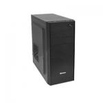 Персональный компьютер i3-7100 3.9 GHz/ MB ASUS H110M-R/ RAM 4 GB 2400 MHz/ HDD 1000 GB/ DVD/ ATX 400W