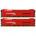 Комплект модулей памяти Kingston HyperX Savage, HX321C11SRK2/16