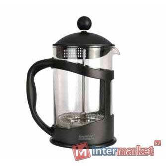 Френч-пресс Berghoff 1106836 для кофе/чая черный 1,5L