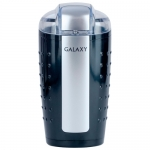 Кофемолка Galaxy GL 0900, черная