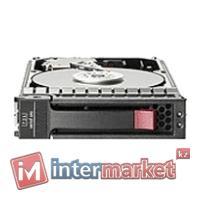 Жесткий диск HP 695510-B21 (SAS/4000 Gb/7200 rpm/6G LFF)