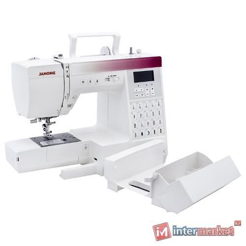 Швейная машина Janome Sewist 740D