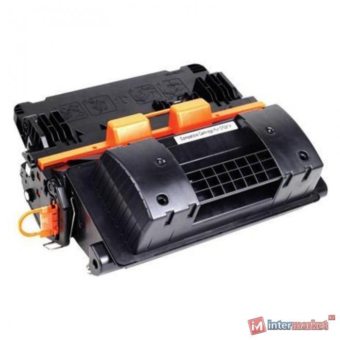 Картридж, Europrint, EPC-281X, Для принтеров HP LaserJet Enterprise M604n/dn/M605n/dn/M606d/M630 series, 25000 страниц.