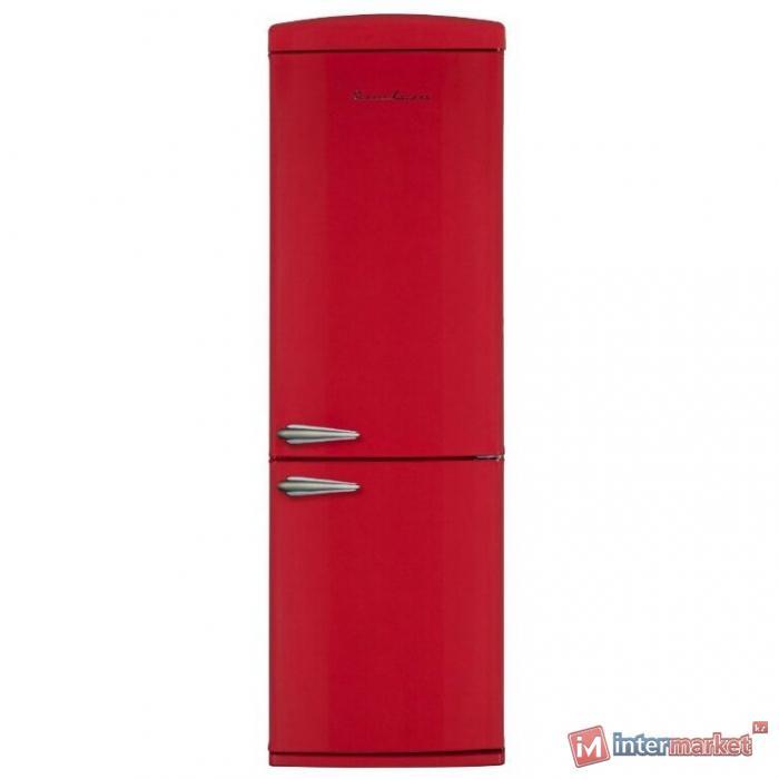 Холодильник SCHAUB LORENZ SLUS335R2 318 LT