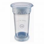 Кружка-поильник Happy Baby Drinking cup 360° Aqua