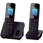 Радиотелефон Panasonic DECT KX-TGH212UAB