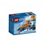 LEGO: Аэросани CITY 60190
