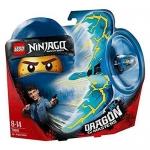 LEGO: Джей — Мастер дракона