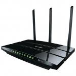 Wi-Fi-роутер TP-LINK Archer C7
