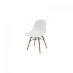 MC 292-DPP BONNIE стул белый