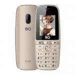 Телефон BQ BQ-1841 Play, Gold