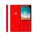 Мобильный телефон BQ-2815 Only Красный /