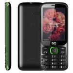 Мобильный телефон BQ 3590 Step XXL+ Black+Green /