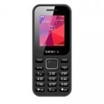Мобильный телефон Texet TM-122 черный