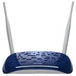 Wi-Fi роутер TP-LINK TD-W8960N ADSL