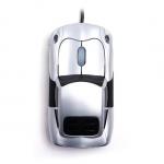 Мышь X-Game CM-01OUS Silver