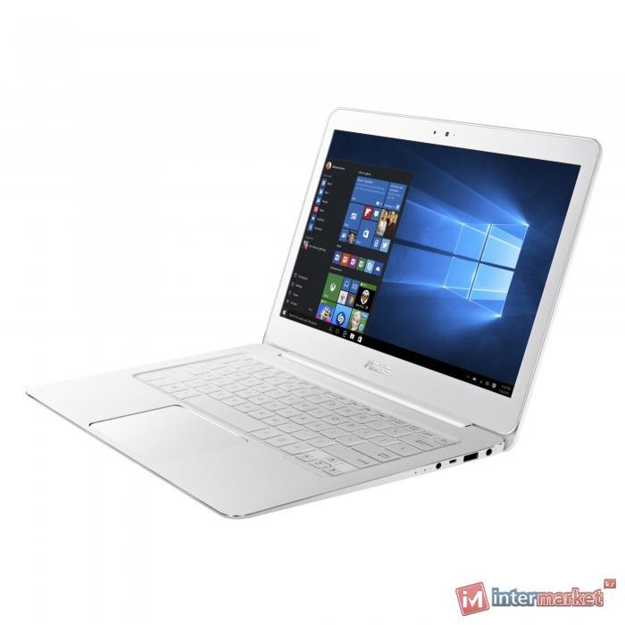 Ноутбук ASUS ZENBOOK UX305CA (Intel Core m3 6Y30 900 MHz/13.3