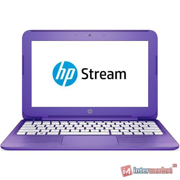Ноутбук HP Stream 11-r001ur (N8J56EA)