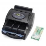 Счетчик банкнот PRO-40 U NEO в чёрном цвете