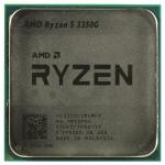 Процессор AMD Ryzen 5 3350G