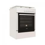Кухонная плита SHIVAKI APETITO- 00 G white