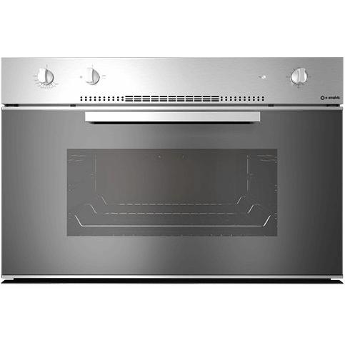 Духовой шкаф Smalvic FI 90GETC Basic Specchio