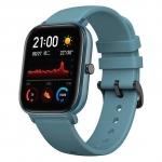 Смарт часы, Xiaomi, Amazfit GTS A1914, Голубой