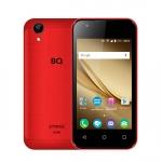 Смартфон BQ BQ-4072 Strike Mini Red