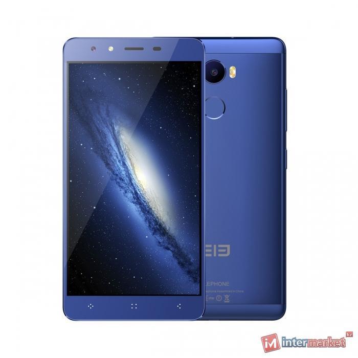 Смартфон Elephone C1, Blue