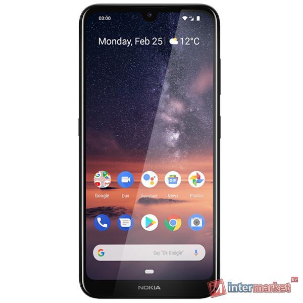 Смартфон NOKIA 3.2 BLACK (TA-1156 EAC UA)