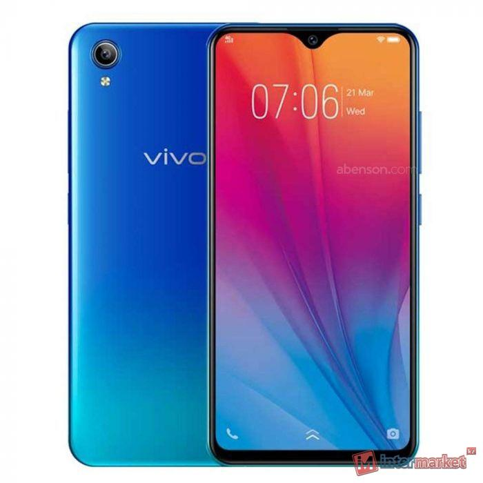 Смартфон Vivo Y91C, Ocean Blue