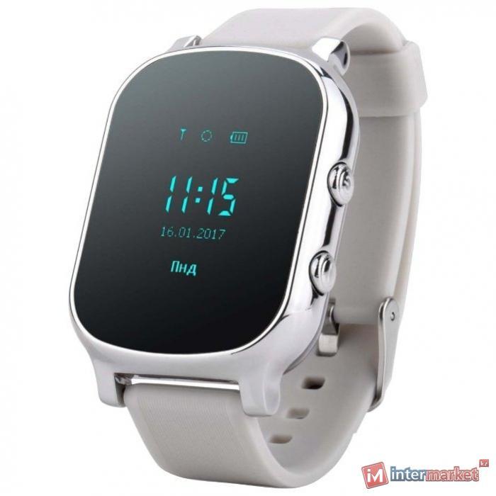 Умные часы Sirius т58 (gray)
