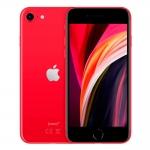 Телефон сотовый APPLE iPhone SE 256GB (Red)