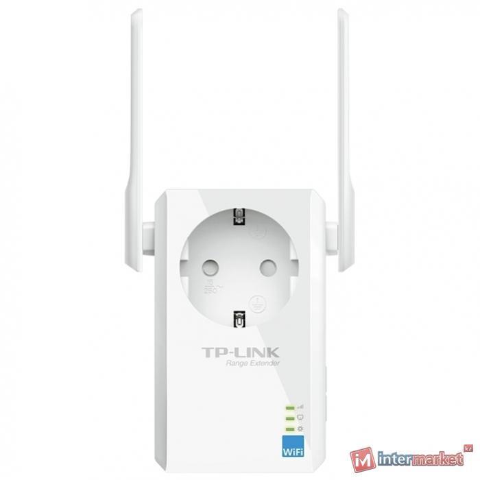 Wi-Fi усилитель сигнала (репитер) TP-LINK TL-WA860RE