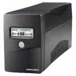 Источник бесперебойного питания Powerex VI 850 LCD