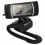 Веб-камера Defender G-LENS 2597, черный
